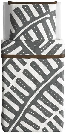 Ikea Stockholm Parure De Lit 2 Pieces Avec Housse De Couette