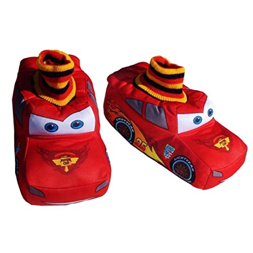 cars house shoes - 4