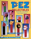 img - for Pez Collectibles (Schiffer Book for Collectors) book / textbook / text book