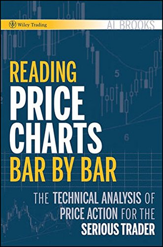 Reading Price Charts Bar by Bar: The Technical Analysis of Price Action for the Serious Trader by Wiley