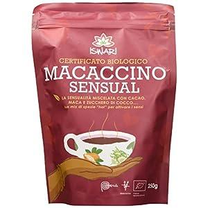 Sostituto del caffè - Macaccino Sensual 250g