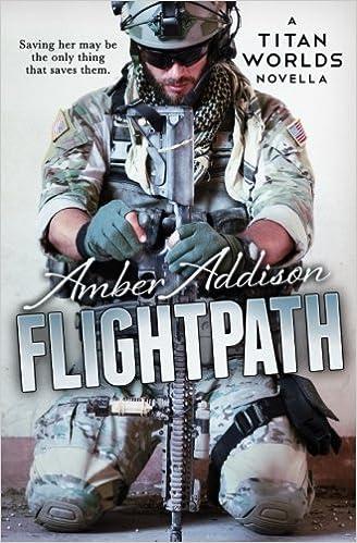 Flightpath A Titan World Novella Amber Addison 9781541157484