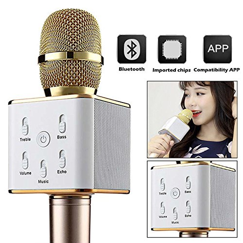 BOCOIN Bluetooth Cellphone Microphone Smartphone product image