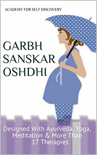 Amazon.com: Garbh sanskar Oshdhi: Designed With Ayurveda ...