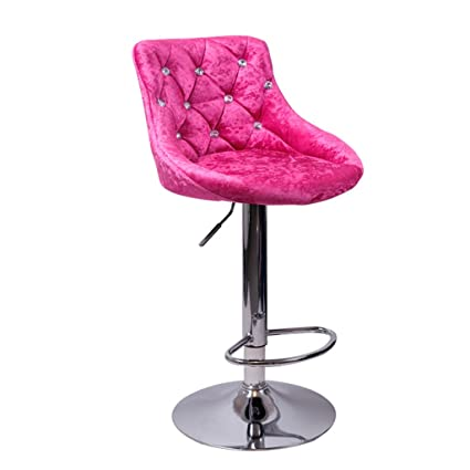 Bar Table Chair Office Chair Breakfast Chair Swivel Chair Back Chair  Learning Chair Nail Chair Adjustable