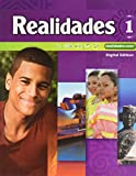img - for Realidades Level 1 Student Edition book / textbook / text book