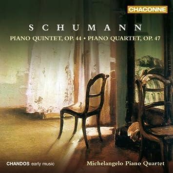 Schumann : les enregistrements sur instruments d'époque 51kA4gbvg%2BL._SY355_