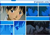 Evangelion: Q EVANGELION: 3.0 YOU CAN (NOT) REDO Clear File / Ikari Shinji & Kaworu