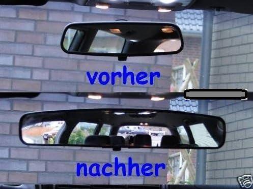 Panorama Innenraum Spiegel Panoramaspiegel Incl Halter Auto
