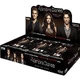 Vampire Diaries Season Three (3) - One Factory Sealed Trading Card Box by Vampire Diaries