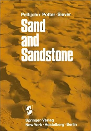 Book Sand and Sandstone