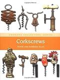 Corkscrews, Frank Ellis, 184797113X