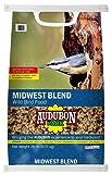 Global Harvest Foods 12376 Food Bird Midwest Blend, 20 lb