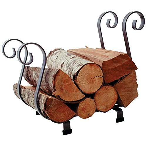 K&A Company Scroll Log Rack, 12.5