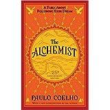 Paulo Coehlo The Alchemist 25th Anniversary (Signed Edition)