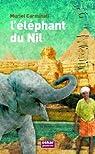 L'éléphant du Nil par Carminati