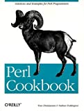 Perl Cookbook, Christiansen, Tom and Torkington, Nathan, 1565922433