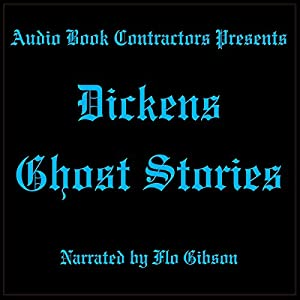 Dickens Ghost Stories Audiobook