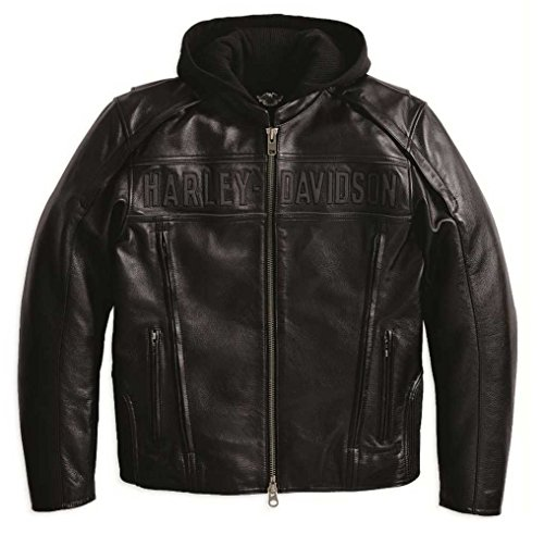 Harley Leather Jackets For Men - 5