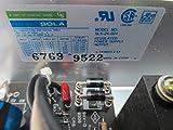 Sola SLS-24-024 Power Supply T35591