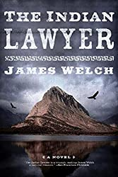 The Indian Lawyer: A Novel