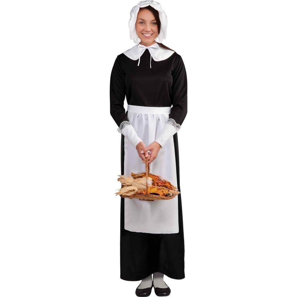 Amazon.com: Pilgrim Woman Costume Kit: Toys & Games