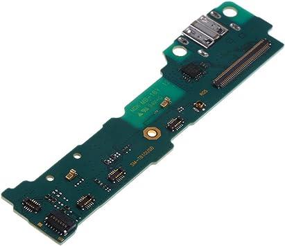 Pieza De Repuesto para Samsung Galaxy Tab S2 9.7 T810 T815, Puerto De Carga del Cargador Cable Flexible Conector De La Base Dock Piezas De Reparación: Amazon.es: Electrónica