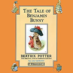 Tale of the Benjamin Bunny