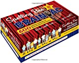 Spelling Bee Brainiac: 600 Spelling Challenges for Word Amateurs and Experts Ages 10 and Up (Kaplan Brainiac)
