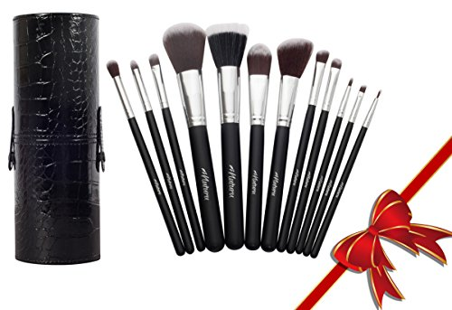Professional Makeup Brush Set Synthetic