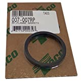 Taco 007-007RP Flange Gasket Set for 00 Series