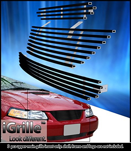 01 ford mustang v6 accessories - 4