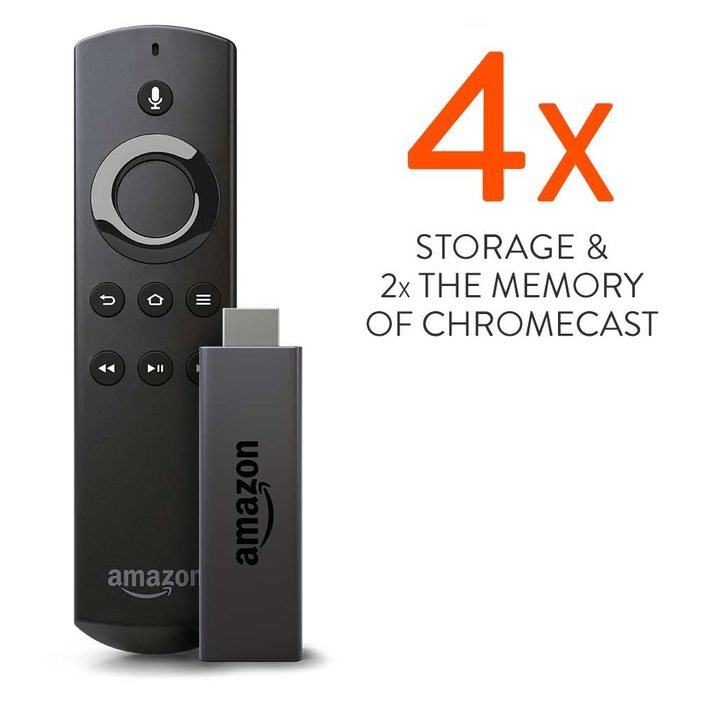 Certified Refurbished Fire Tv Stick Now With Voice Remote Amazons Christmas Light Wiring Diagram 3 Wire Caroldoey Official Site Learn More