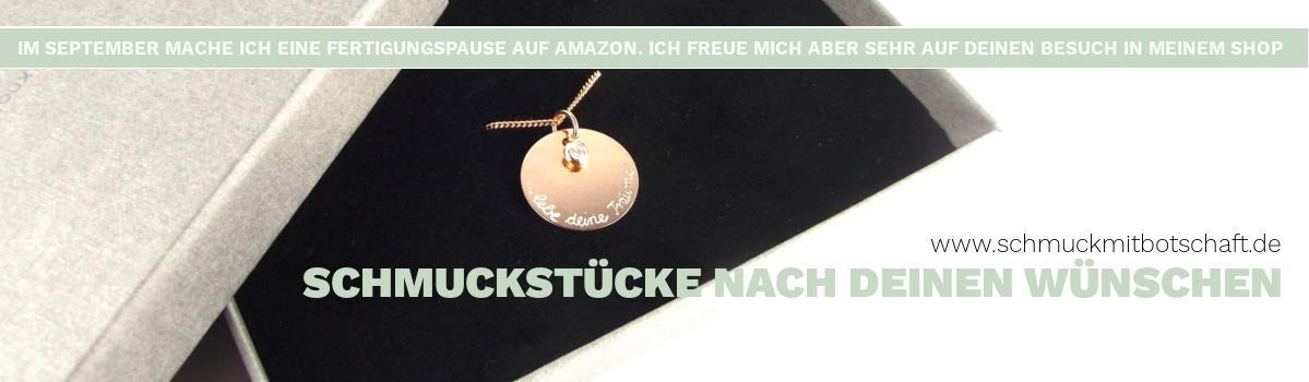 Amazon schmuck de