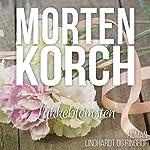 Lykkeblomsten   Morten Korch