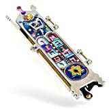 Seeka Torah Ark Mezuzah Curated and sold by The Artazia Collection M1056