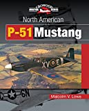 North American P-51 Mustang (Crowood Aviation)