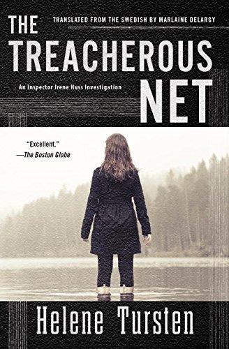 The Treacherous Net (An Irene Huss Investigation)