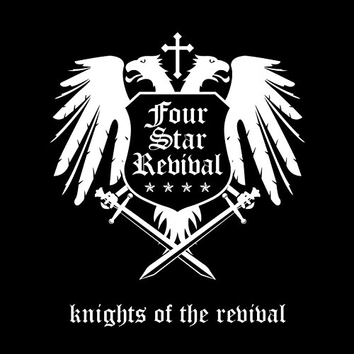 Price comparison product image Knights of the Revival
