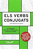 Els verbs conjugats (Fabra)