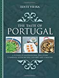 Taste of Portugal, Edite Vieira Phillips, 1908117400