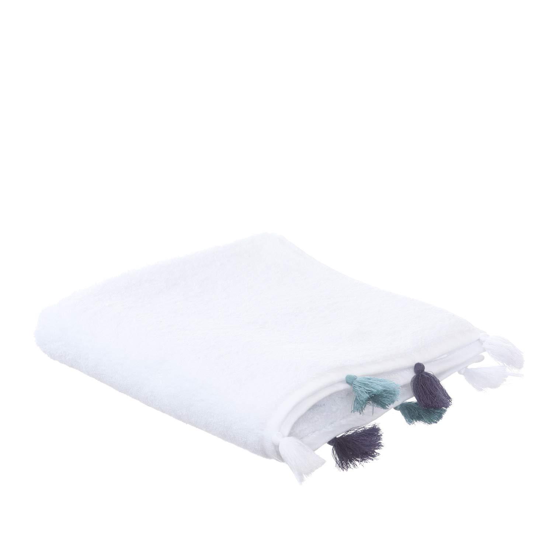 Asciugamano Tassels da 100x50 cm in cotone KASANOVA