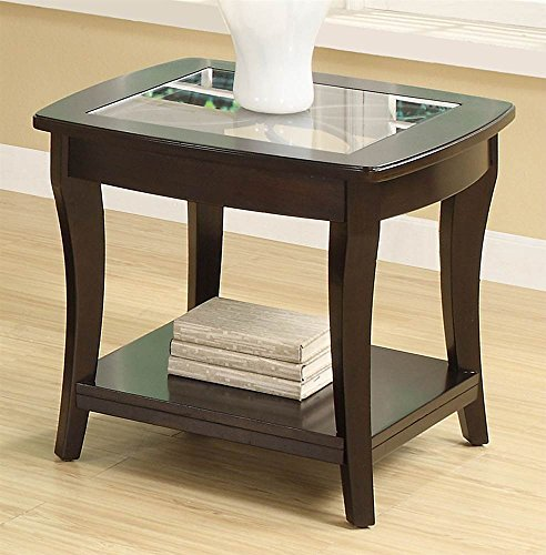 Riverside Furniture 301845 Annandale End Table, 24