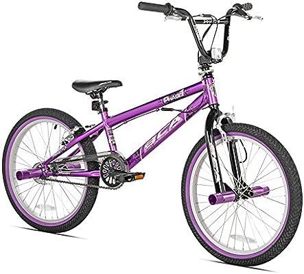 Bicycle Corporation of America BCA Fase 1 Las niñas BMX/Freestyle ...