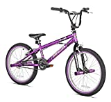 Best Freestyle Bikes - Bicycle Corporation of America BCA Phase 1 Girls Review