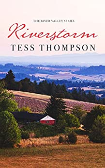 Riverstorm (The River Valley Series Book 5) by [Thompson, Tess]