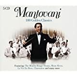 Mantovani-The Complete Collection: 100 Golden Classics (5CD)