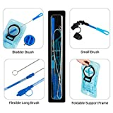 MIRACOL Hydration Bladder Cleaning Kit 4 in 1