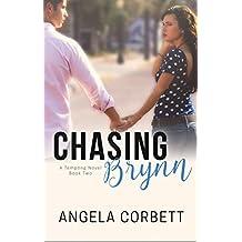 Chasing Brynn (A Tempting Novel Book 2)