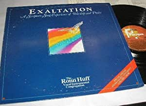 Exaltation ~ A Scripture Song Experience of Worship and Praise (Special Edition Azusa Pacific University Concert Choir)